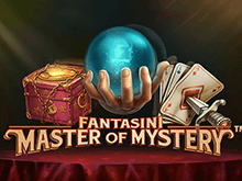 Чистые выигрыши в Fantasini: Master Of Mystery от Вулкан 24